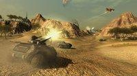 Cкриншот Carrier Command: Gaea Mission, изображение № 166280 - RAWG