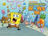 Cкриншот SpongeBob Moves In, изображение № 61763 - RAWG