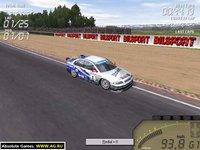 Cкриншот Swedish Touring Car Championship 2, изображение № 288523 - RAWG