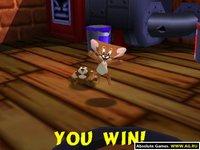 Cкриншот Tom & Jerry: Fists of Fury, изображение № 311719 - RAWG