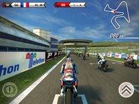 Cкриншот SBK15 Official Mobile Game, изображение № 678457 - RAWG