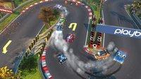 Cкриншот Bang Bang Racing, изображение № 120793 - RAWG