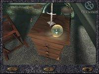 Cкриншот Аквариум: Кольцо времени, изображение № 301293 - RAWG
