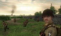 Cкриншот Brothers in Arms: Road to Hill 30, изображение № 77642 - RAWG