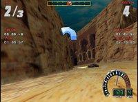 Cкриншот Screamer 2, изображение № 222149 - RAWG