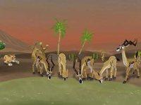 SimAnimals Africa screenshot, image №252908 - RAWG