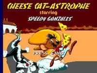 Cкриншот Cheese Cat-Astrophe Starring Speedy Gonzales, изображение № 758700 - RAWG