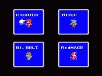 Final Fantasy (1987) screenshot, image №729654 - RAWG