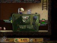Cкриншот Братья Пилоты. Загадка атлантической сельди, изображение № 444359 - RAWG