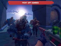 Blitz Brigade screenshot, image №2031358 - RAWG