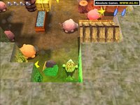 Cкриншот Spike: The Hedgehog, изображение № 319028 - RAWG