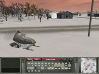 "Cкриншот Panzer Command: Операция ""Снежный шторм"", изображение № 448077 - RAWG"