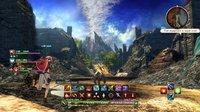 Sword Art Online: Hollow Realization Deluxe Edition screenshot, image №696806 - RAWG