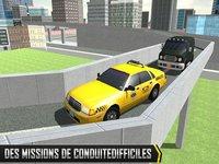 Cкриншот City Test Driving School & Car Parking Simulator, изображение № 1742195 - RAWG