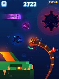 Cкриншот Fishy Bits 2, изображение № 905157 - RAWG