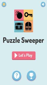 Cкриншот Puzzle Sweeper, изображение № 61940 - RAWG