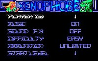 Cкриншот Xenophobe, изображение № 726490 - RAWG