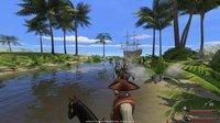 Cкриншот Огнем и мечом 2. На Карибы!, изображение № 597254 - RAWG