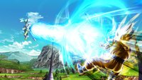 Dragon Ball Xenoverse + Season Pass screenshot, image №32667 - RAWG