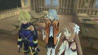 Cкриншот Tales of Symphonia Chronicles, изображение № 610214 - RAWG