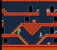 The Bugs Bunny Crazy Castle screenshot, image №1697564 - RAWG