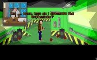 Cкриншот The Adventures of Fatman, изображение № 129193 - RAWG