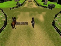 Cкриншот Crazy Horse Racing Champion, изображение № 2185256 - RAWG