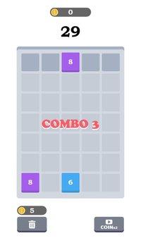 Cкриншот Drop and Merge Blocks, изображение № 2246033 - RAWG
