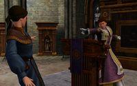 Cкриншот The Sims Medieval, изображение № 560653 - RAWG