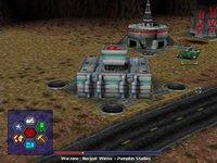 Cкриншот Warzone 2100, изображение № 331644 - RAWG