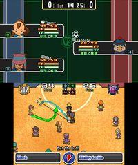 Inazuma Eleven screenshot, image №262911 - RAWG