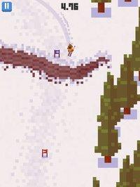 Cкриншот Skiing Yeti Mountain, изображение № 2040012 - RAWG