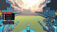 Cкриншот Blitz Alien 3D, изображение № 2999627 - RAWG
