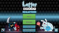 Cкриншот Letter Quest: Remastered, изображение № 286609 - RAWG