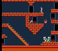 The Bugs Bunny Crazy Castle screenshot, image №1697567 - RAWG