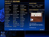 Cкриншот Hoyle Card Games 2011, изображение № 565348 - RAWG