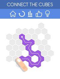 Cкриншот Connect The Cubes, изображение № 1815116 - RAWG