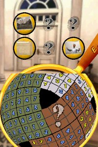 Cкриншот Sudoku Ball: Detective, изображение № 509588 - RAWG