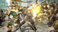 Cкриншот Dynasty Warriors 7, изображение № 563021 - RAWG
