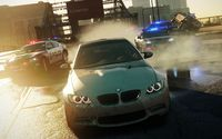 Cкриншот Need for Speed: Most Wanted - A Criterion Game, изображение № 595343 - RAWG