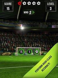 Cкриншот Free Kick - Euro 2017 Version, изображение № 1883645 - RAWG