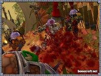 Cкриншот BoneCraft, изображение № 589326 - RAWG