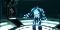 Tron 2.0 screenshot, image №77895 - RAWG