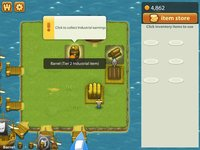 Triple Town screenshot, image №223681 - RAWG