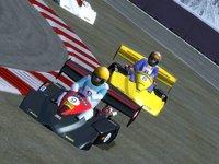 Cкриншот Kart Racer, изображение № 521537 - RAWG