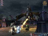 Cкриншот Silverfall, изображение № 179250 - RAWG