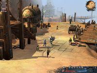 Cкриншот Silverfall, изображение № 179240 - RAWG