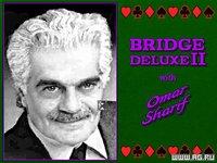 Cкриншот Bridge Deluxe 2 with Omar Sharif Enhanced CD-ROM, изображение № 339949 - RAWG
