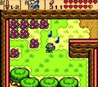 The Legend of Zelda: Oracle of Seasons screenshot, image №261737 - RAWG