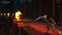 Cкриншот Dante's Inferno, изображение № 512970 - RAWG